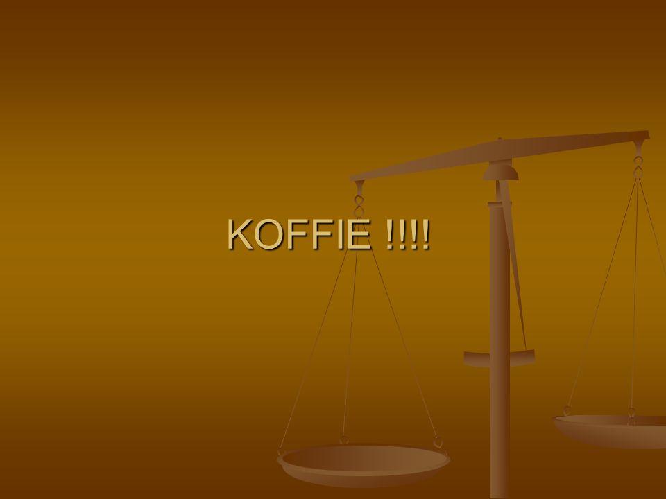 KOFFIE !!!!