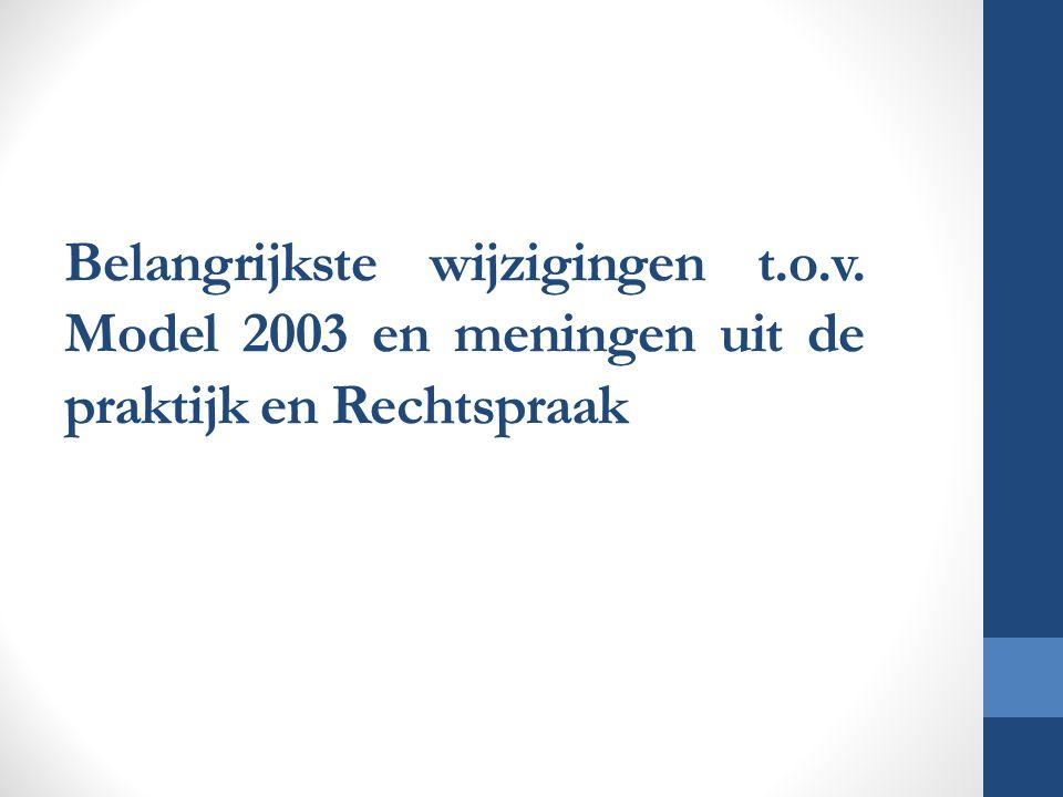 Arrest Gerechtshof 3 maart 2015 (ECLI:NL:GHAMS;2015:663): eenmanszaak (huurder eetcafé): boetebeding werd niet vernietigd (1% per maand + administratiekosten) Rechtbank Oost-Brabant 14 april 2014 (ECLI:NL:RBOBR;2014:1769, Ikea/Altera): boetebeding van 2% per maand werd niet vernietigd (had dubbele functie volgens het Hof).