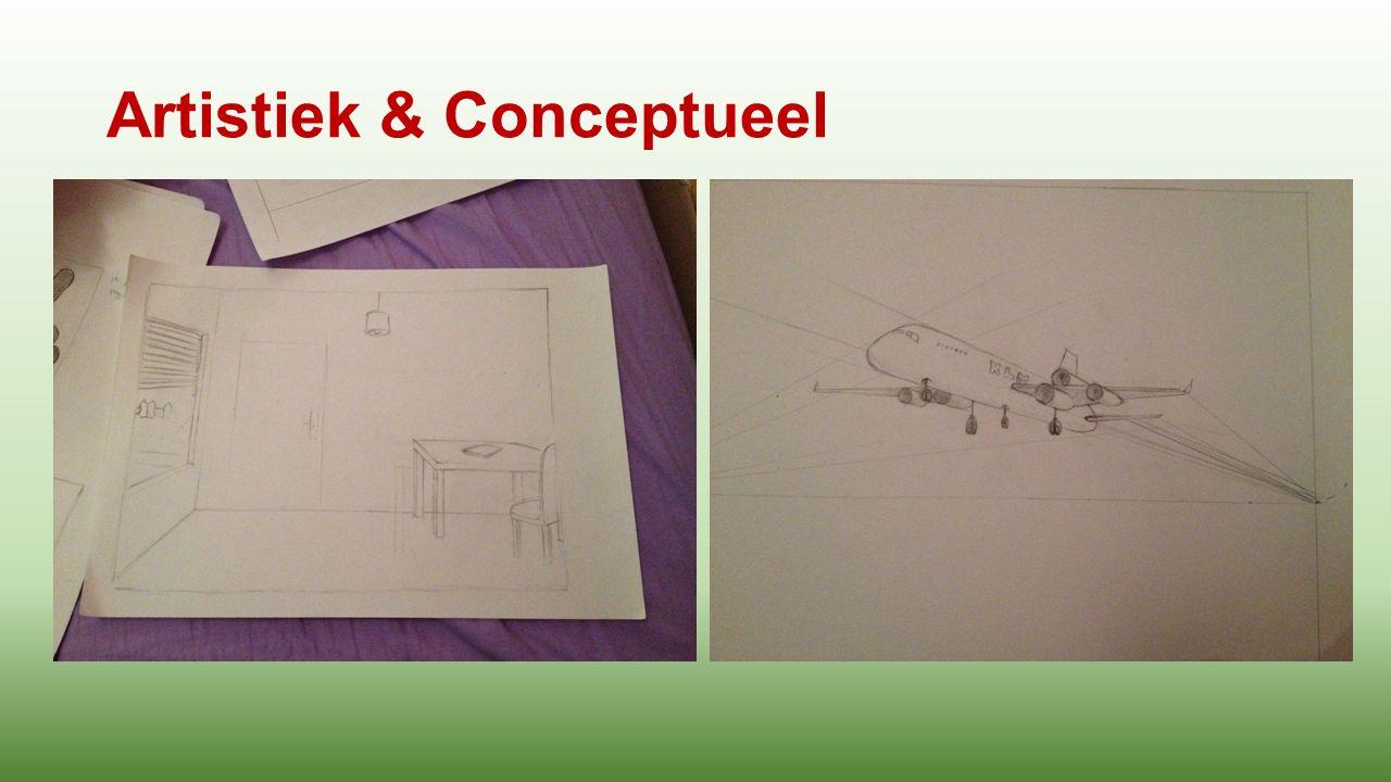 Artistiek & Conceptueel