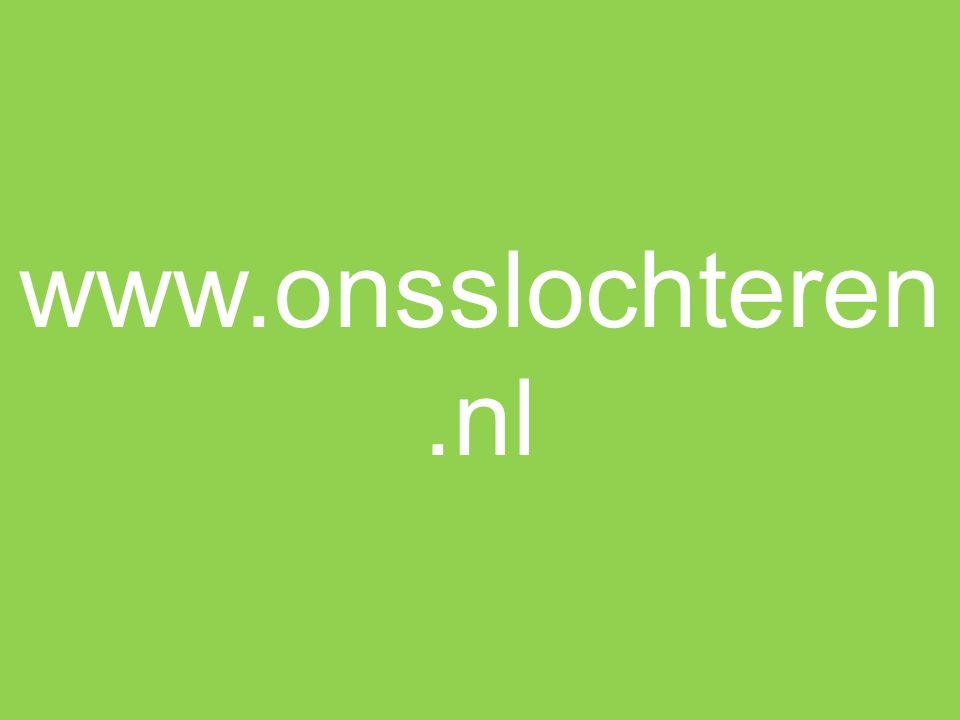 Website Deze spreekt voor zich, de laatste nieuwtjes.