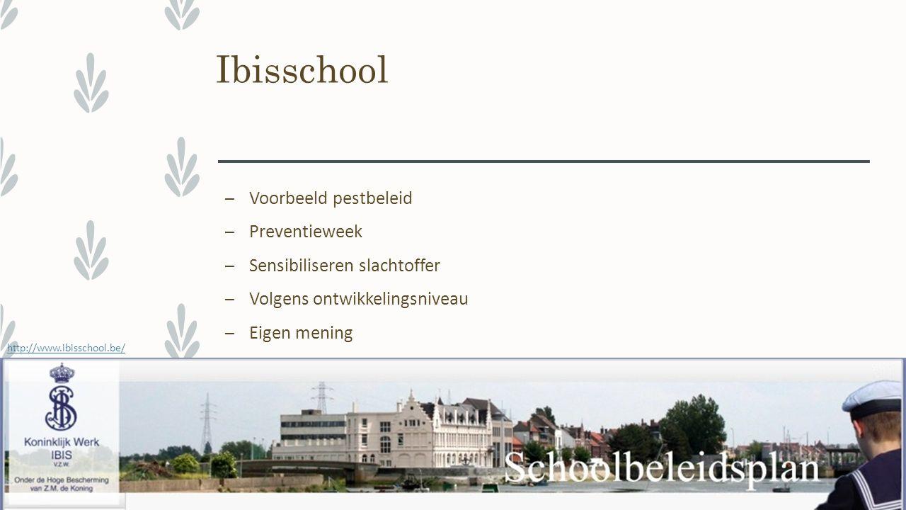 ARTIKEL: DE KWALITEIT VAN PESTBELEID OP BASISSCHOLEN – Een casestudy van Antwerpse lagere scholen door Valkxx – Pestbeleid lagere scholen loopt spaak – 49% van de onderzochte scholen heeft geen geschreven pestbeleid – Ludieke acties – Niet vertaald naar de praktijk – Focus op de pester – Cyberpesten – Straffen – Passieve houding