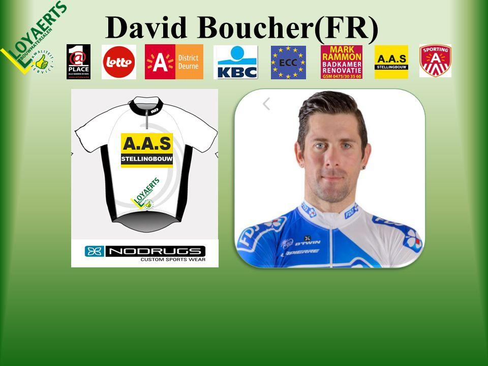 David Boucher(FR)