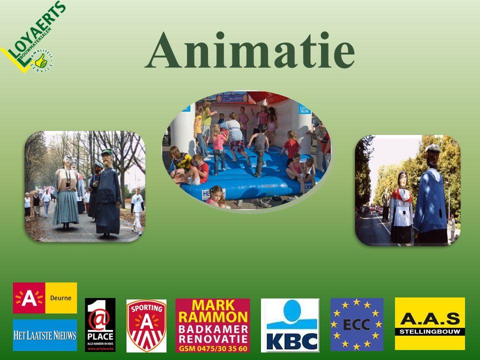 Animatie