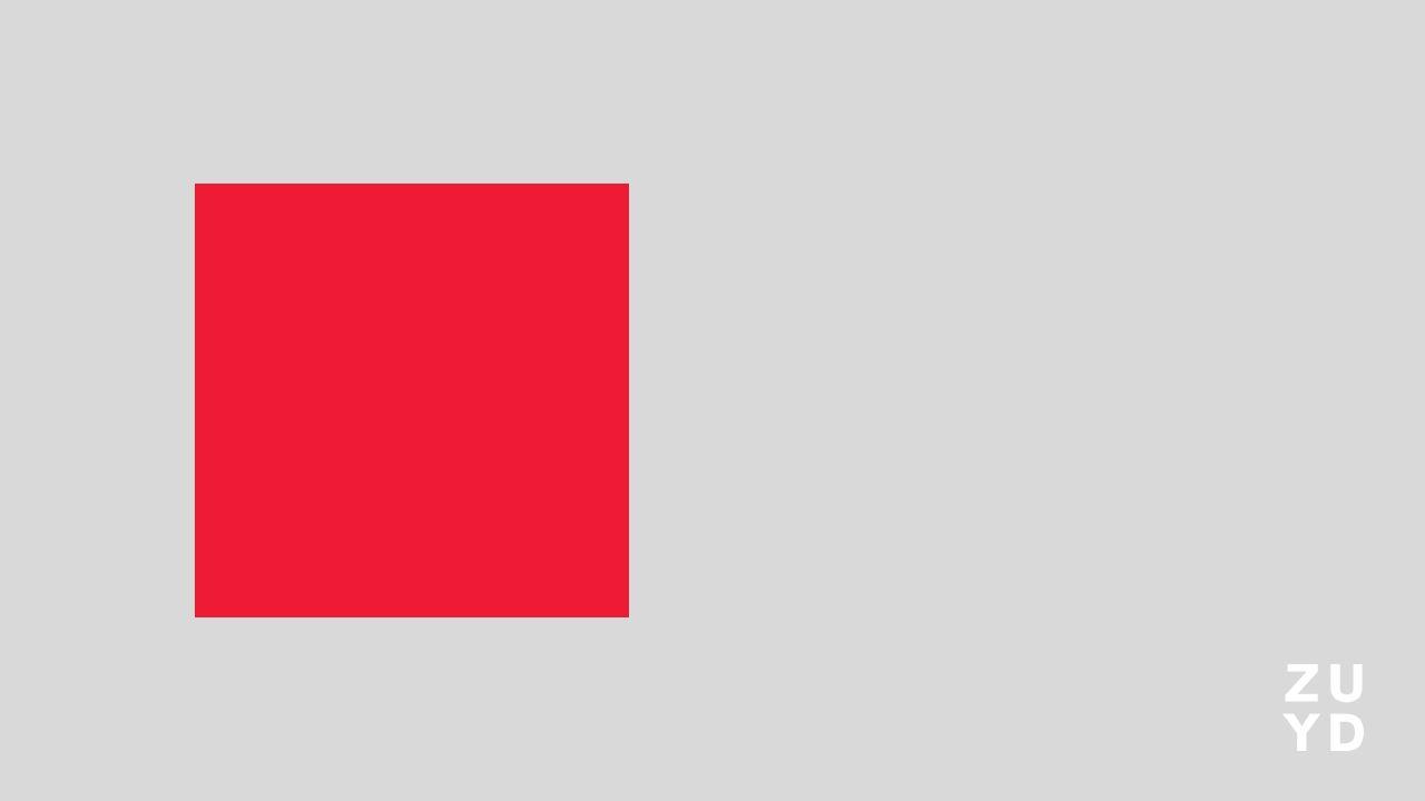 """Slide type ZUYD HUISSTIJL KLEUREN Terwijl je een object geselecteerd hebt, navigeer naar het tabje """"hulpmiddelen voor tekenen"""" Klik nu op """"opvullen va"""
