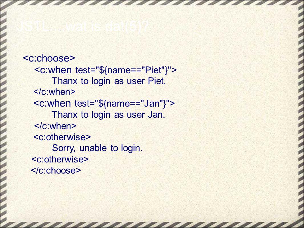 Demo simpele Motor webapp Demo: Get/Post Servlet/JSP MVC Attributen/jstl/standard actions