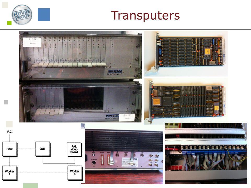 Transputers