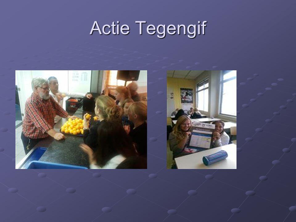 Actie Tegengif