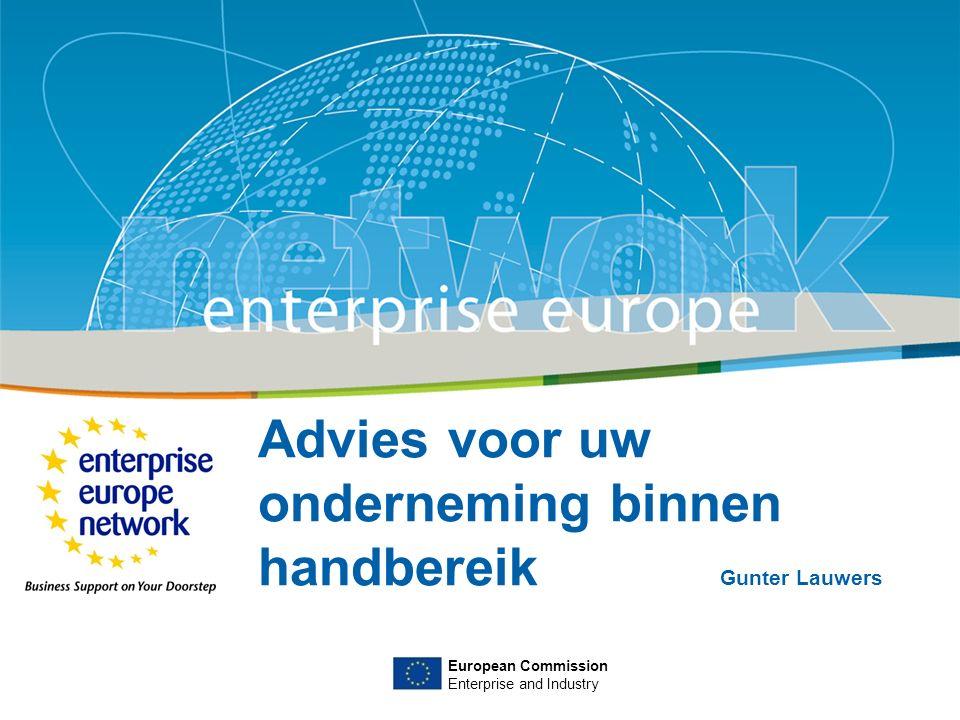 Erasmus voor Jonge Ondernemers Hajar Zamouri