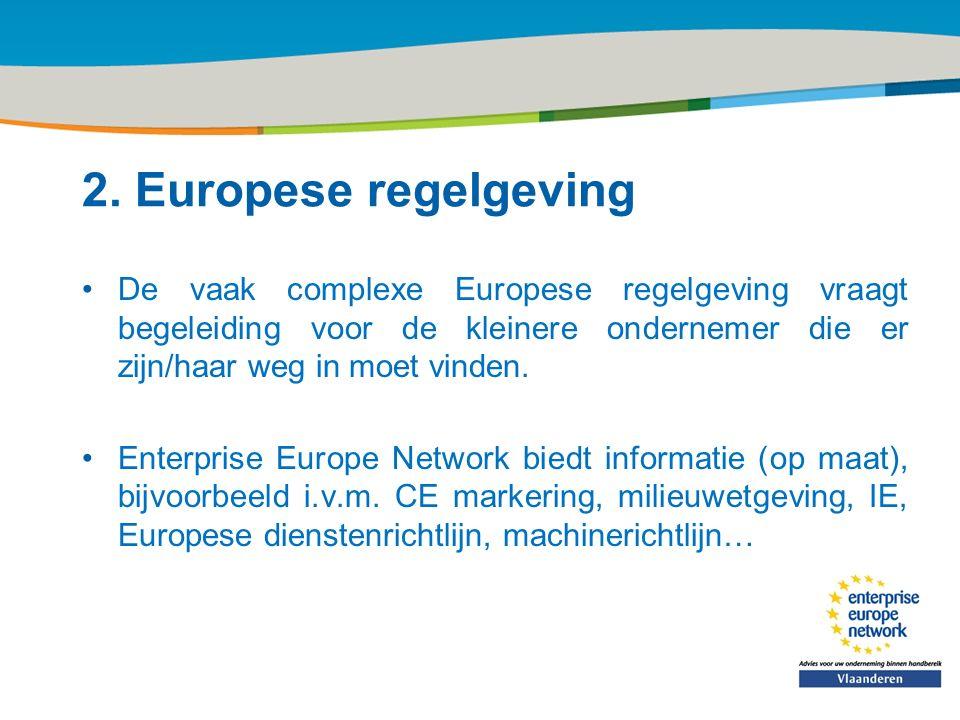 Enkele succesverhalen www.erasmus-entrepreneurs.eu/page.php?cid=09