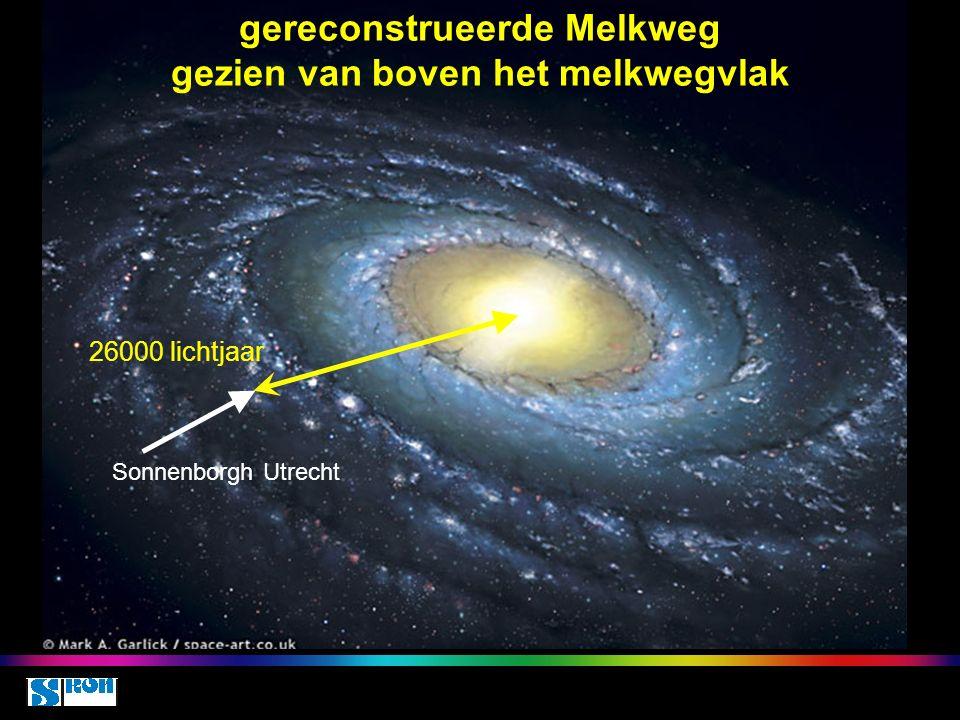 Space class 5 oct 2010 zoek een plekje zonder sterren Hubble Deep Field