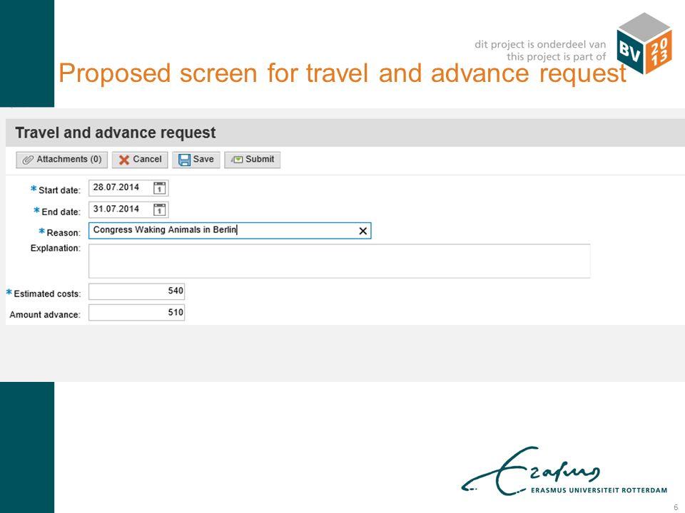 R: 000 G: 083 B: 093 R: 233 G: 107 B: 018 Proposed screen claim expenses 7