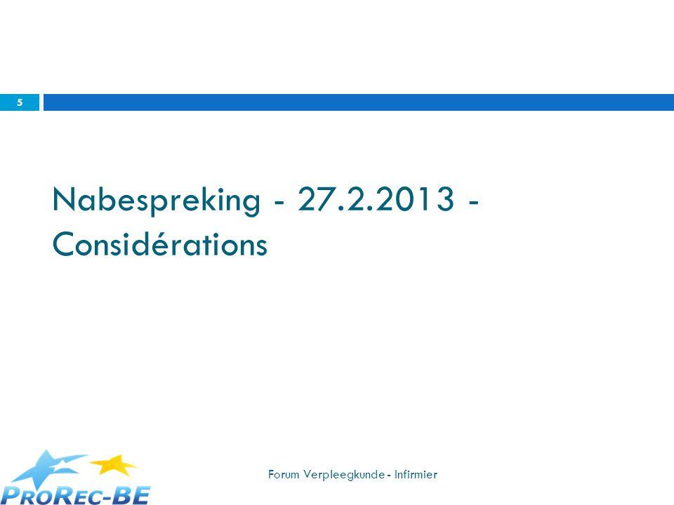 Afspraken - Conventions Texte avec instructions joint aux fichiers.