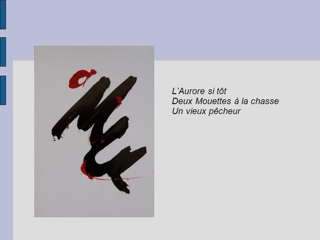 HAIKUS par JOSHU GENKU Extraits musicaux du CD Tussen 6 en 7 par Moyo-Maya