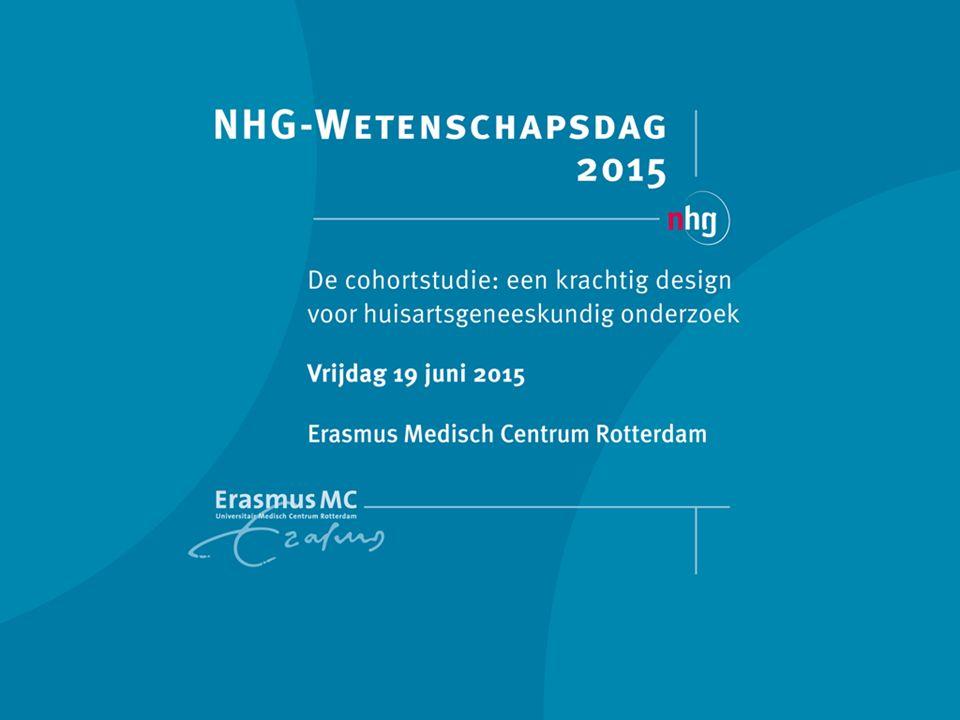 Herkenning van patiënt- profielen in somatisch onverklaarde lichamelijke klachten: het perspectief van huisartsen Madelon den Boeft, Danielle Huisman, Johannes C.