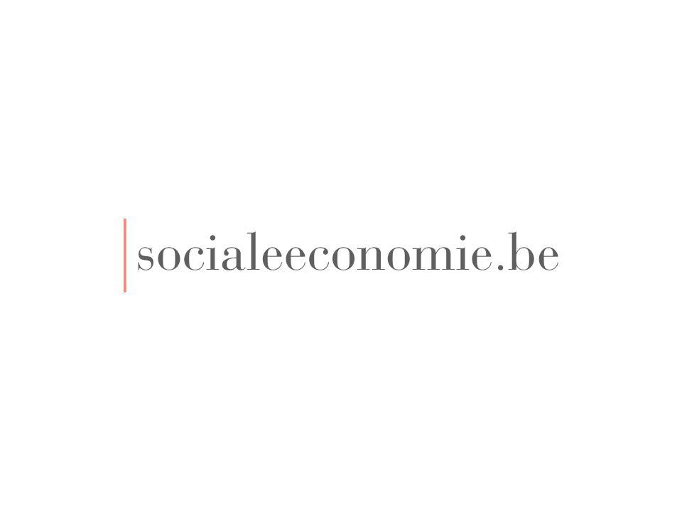 Europa en Sociale Economie En hoe Vlaanderen daar (ñ) op inspeelt?