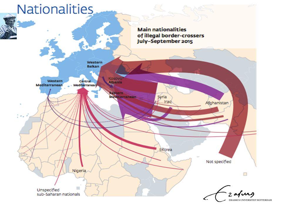 De culturele integratie van vluchtelingen kan sneller verlopen dan die van veel andere migrantengroepen, mits hun voldoende mogelijkheden tot sociaaleconomische participatie worden geboden.