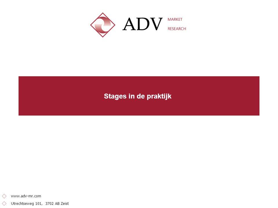 9 Stages in de praktijk – Algemene resultaten