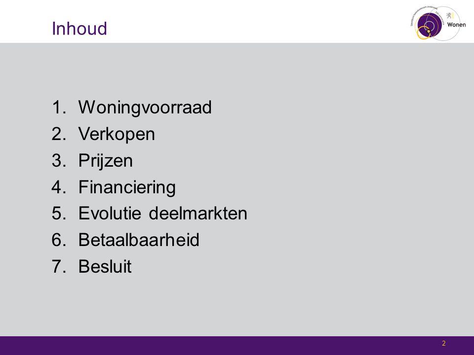 5.Deelmarkten 23 Bronnen: Descamps (1997), Heylen (2015), op basis van volkstellingen (t.e.m.