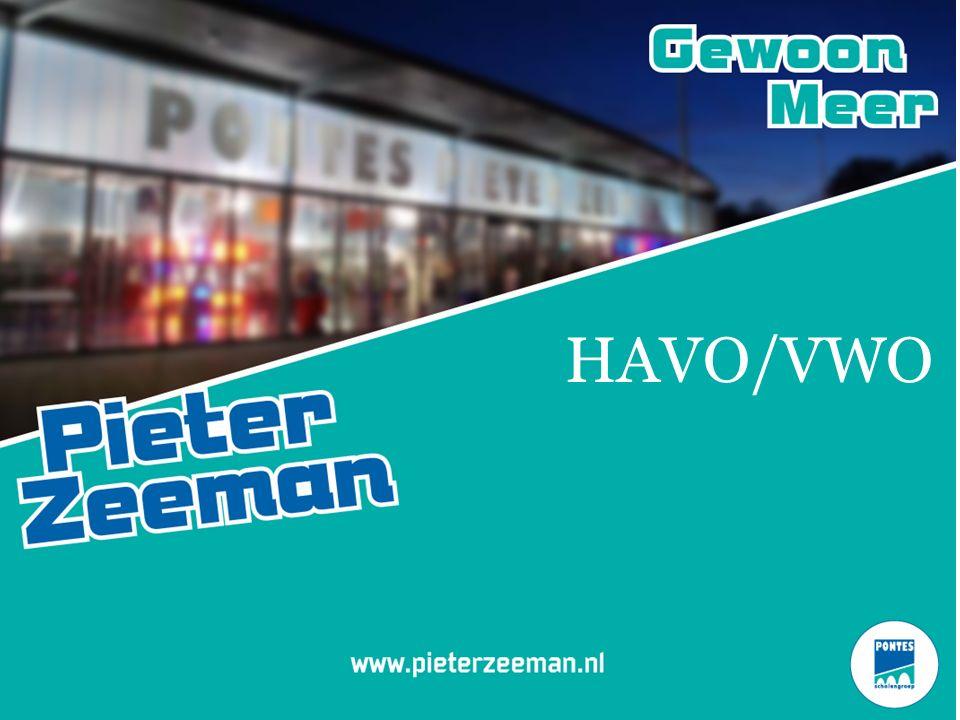 HAVO/VWO