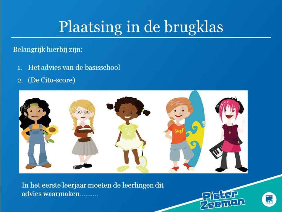 Inrichting van het onderwijs Voortgezet Onderwijs: 4, 5 of 6 jaar - Verschillende vakken - Elke klas heeft meer docenten - Leerlingen wisselen van lokaal - Huiswerk