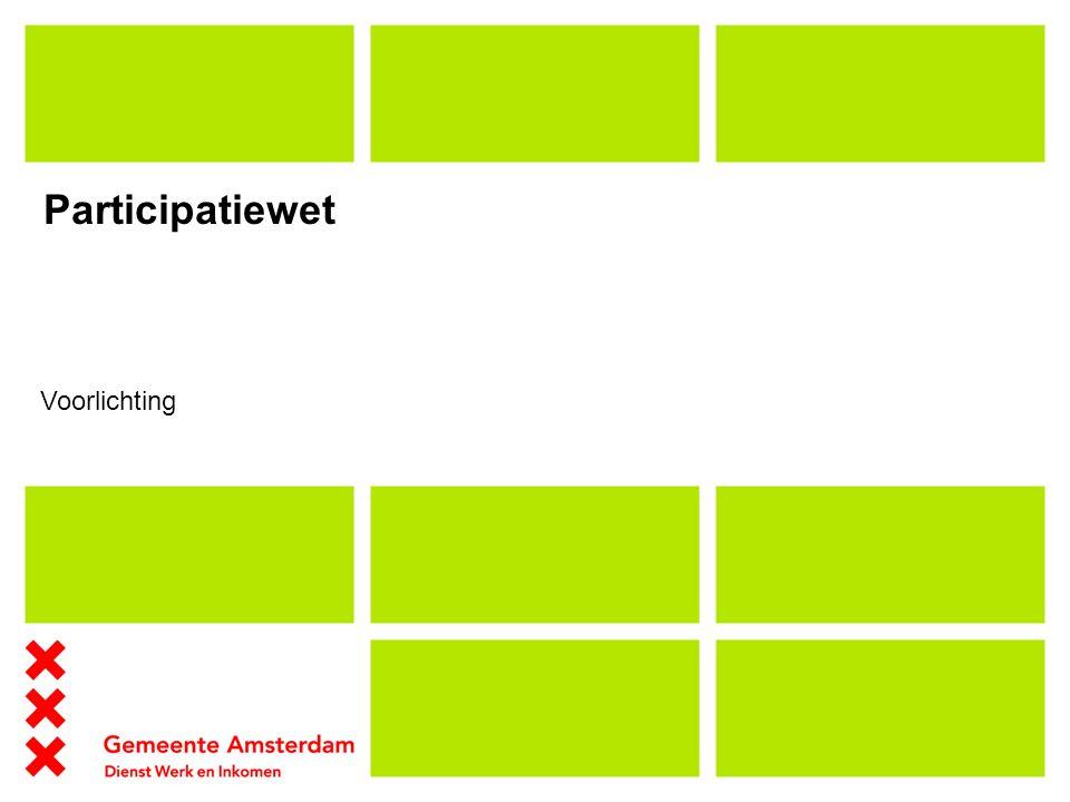 Aansluitende aanpak jongeren Praktijk Onderwijs/ Voortgezet Speciaal Onderwijs Gemeente Amsterdam Annemarie Klip