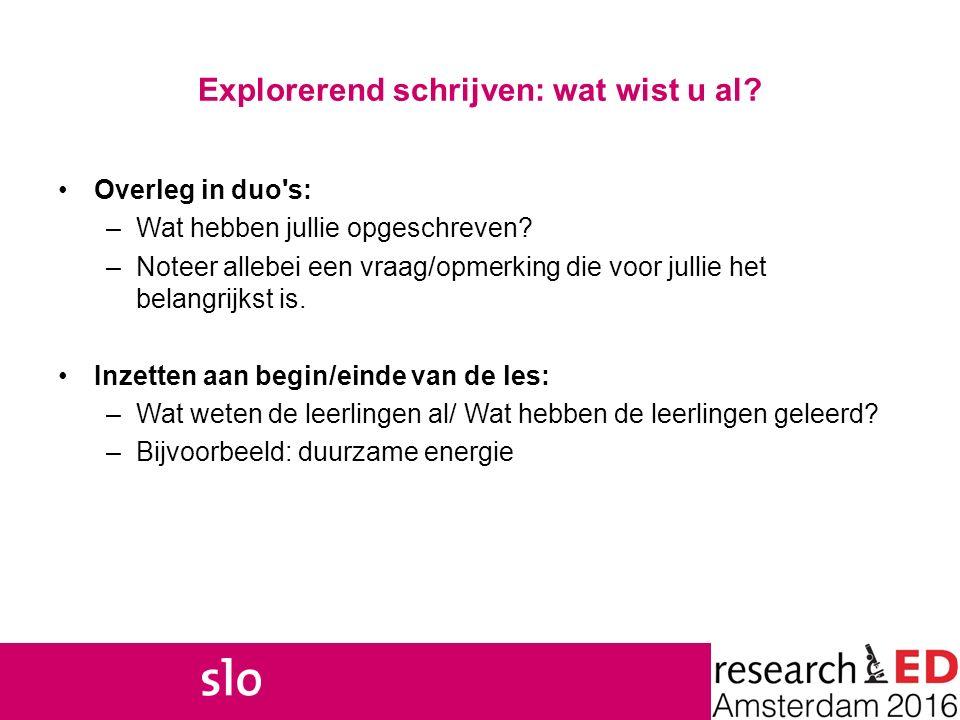 Een voorbeeld http://www.schrijfgemak.nl/wp- content/uploads/2014/04/Kevin053.avihttp://www.schrijfgemak.nl/wp- content/uploads/2014/04/Kevin053.avi
