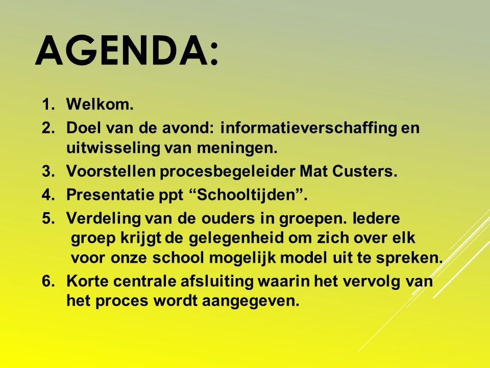  Meer informatie kunt u vinden op:  http://educatie-en- school.infonu.nl/diversen/133203-de-voor- en-nadelen-van-een-continurooster.html http://educatie-en- school.infonu.nl/diversen/133203-de-voor- en-nadelen-van-een-continurooster.html  http://www.zwijsenouders.nl/Artikel/De- traditionele-schooltijden-zijn-voorbij-.htm http://www.zwijsenouders.nl/Artikel/De- traditionele-schooltijden-zijn-voorbij-.htm  http://www.anderetijdeninonderwijsenopva ng.nl/schooltijdenmodel-2015- 2016/#.Vh4VJYfou1s http://www.anderetijdeninonderwijsenopva ng.nl/schooltijdenmodel-2015- 2016/#.Vh4VJYfou1s