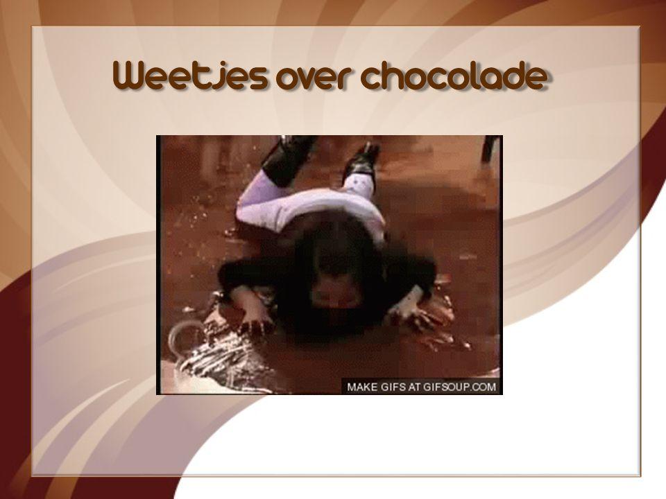 Producten van Chocolade Broodbeleg Chocoladerepen Drankjes Feestdagen Koek, taart en cake Toetjes, bonbons.. En nog veel meer!!!