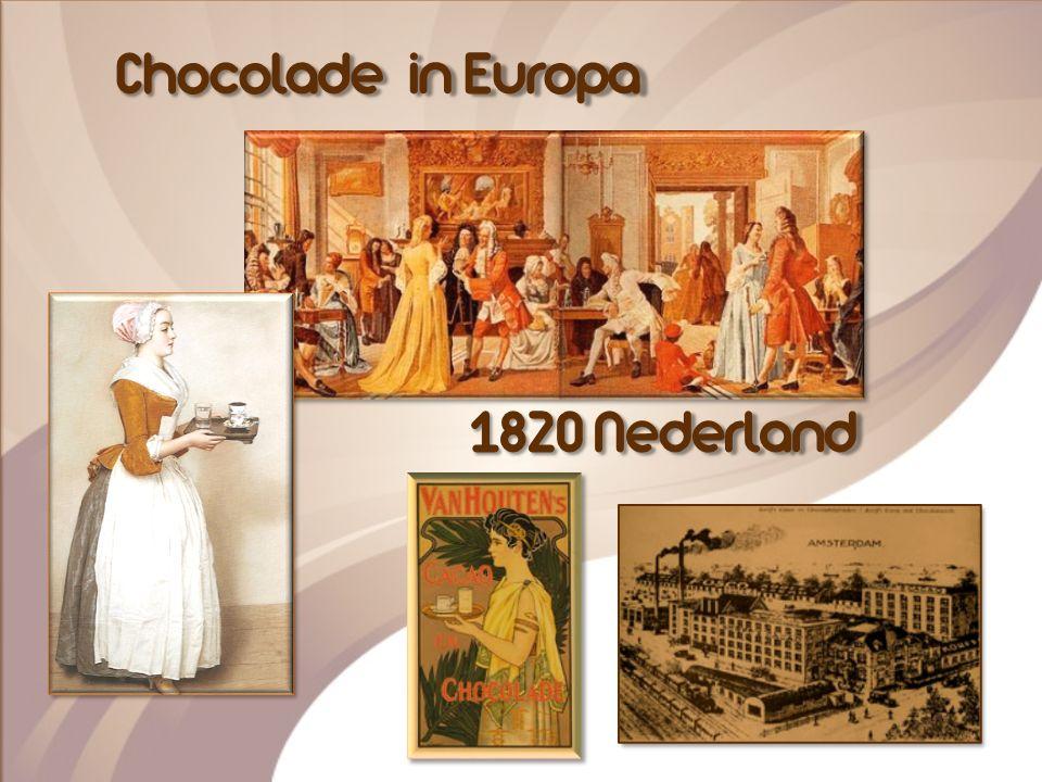 Weetjes Cacaoboter zit ook in lippenbalsem Een cacaoboom kan meer dan 50 jaar oud worden Een hele cacaoboom is nodig voor 20 repen chocolade Chocolade werd vroeger als medicijn gebruikt Van chocolade wordt je niet dik en is niet slecht voor de tanden.
