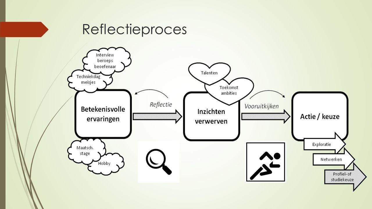 Reflectieproces