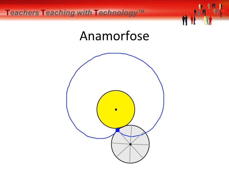 Teachers Teaching with Technology™ Objecten spiegelen