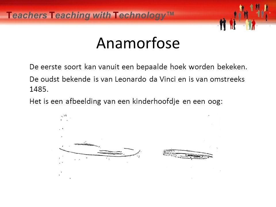 Teachers Teaching with Technology™