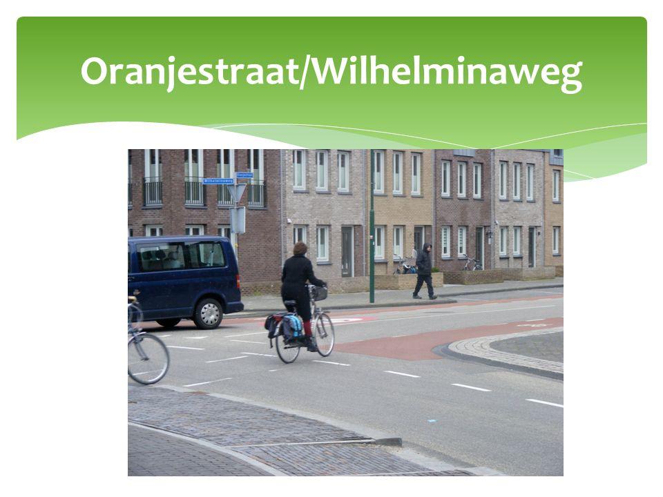 Oranjestraat/Wilhelminaweg