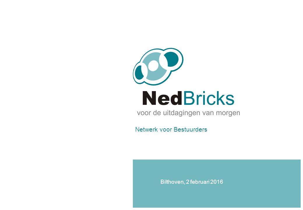 Netwerk voor Bestuurders Bilthoven, 2 februari 2016
