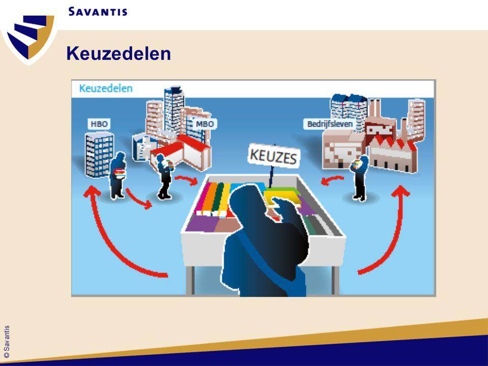 © Savantis Kwalificatiedossier Industriële lakverwerking Basisdeel keuzedeel Industrieel lakverwerker (niveau 2) Vakkracht industrieel lakverwerker (niveau 3)