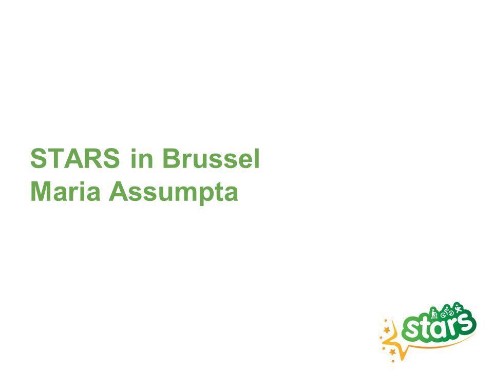 STARS in Brussel Maria Assumpta