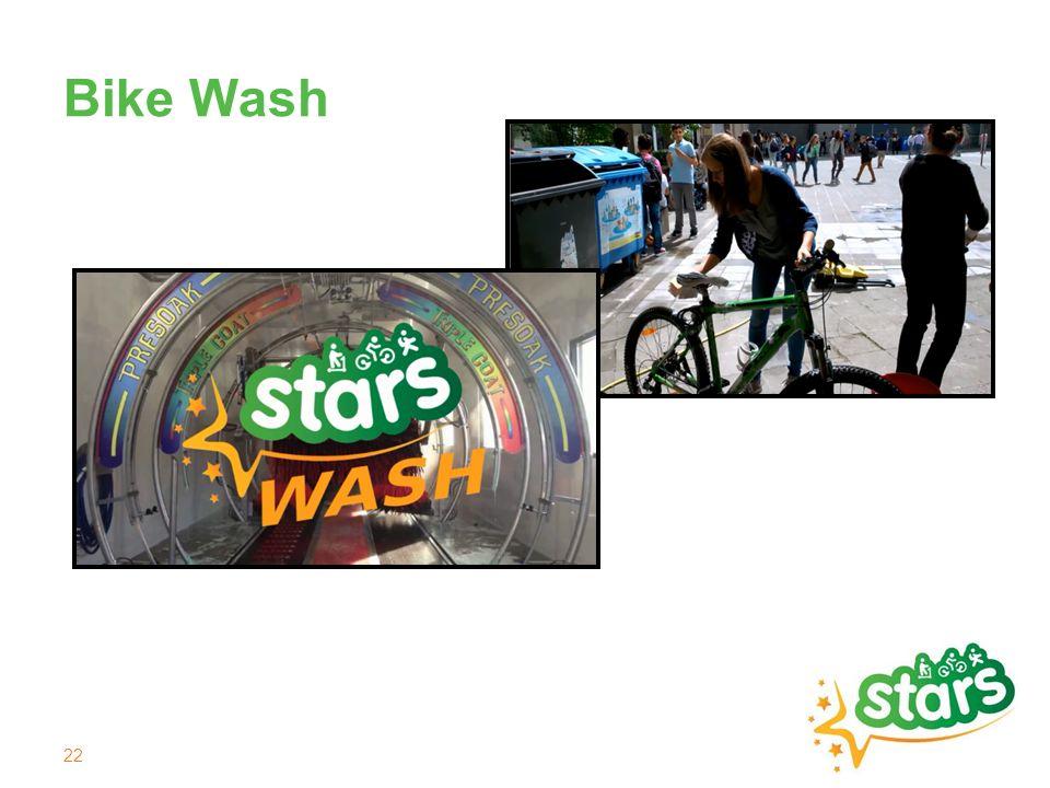 Bike Wash 22