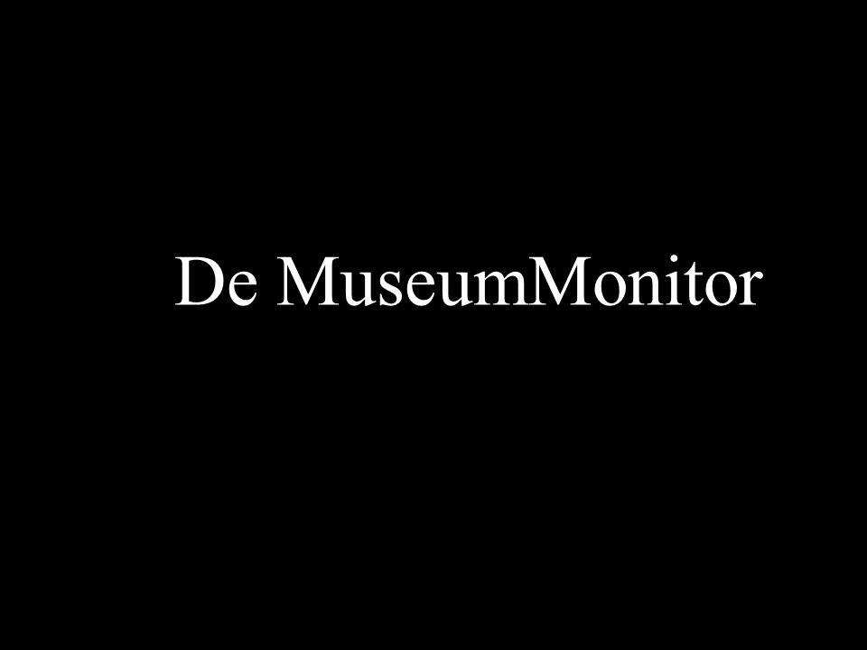 De MuseumMonitor