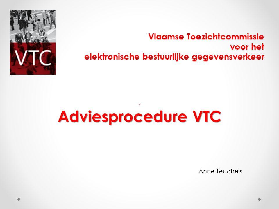 Voorstelling VTC Vragen o Waarom regelgeving over verwerken (persoons)gegevens.