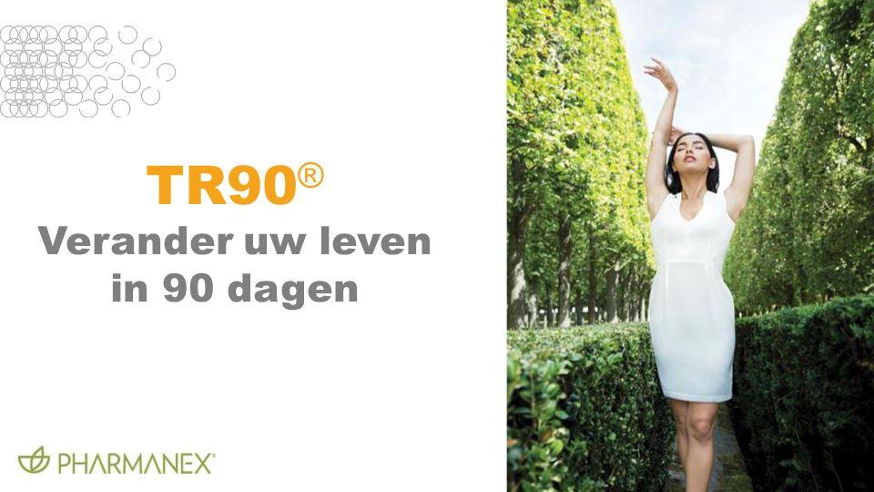 TR90 ® Verander uw leven in 90 dagen