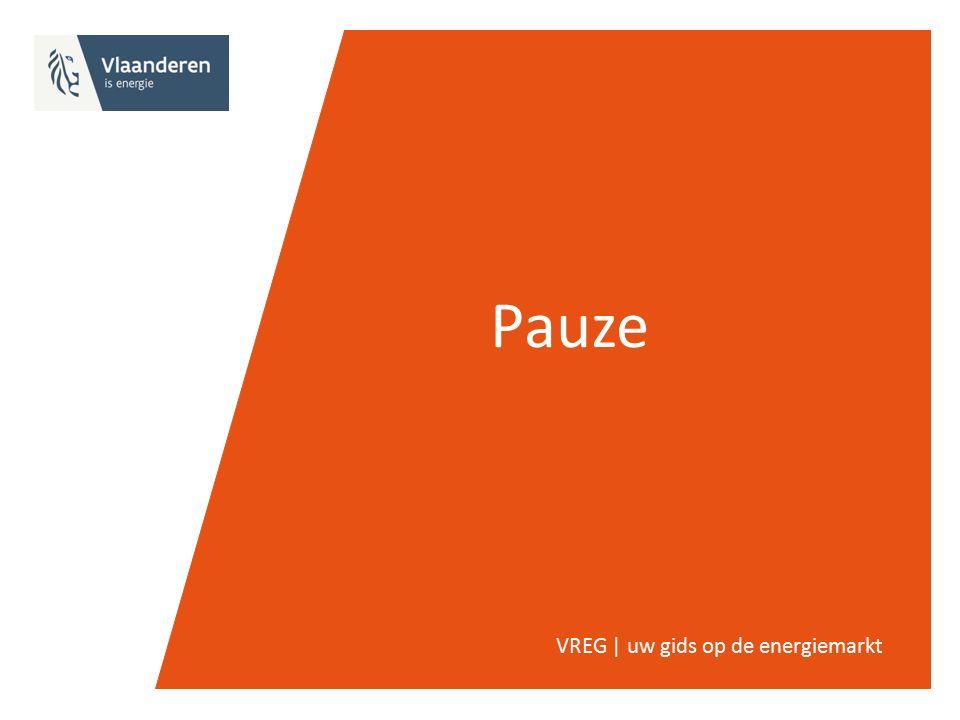 Aansluitingscontract DNB's Isabelle Vanden Bon VREG VREG | uw gids op de energiemarkt