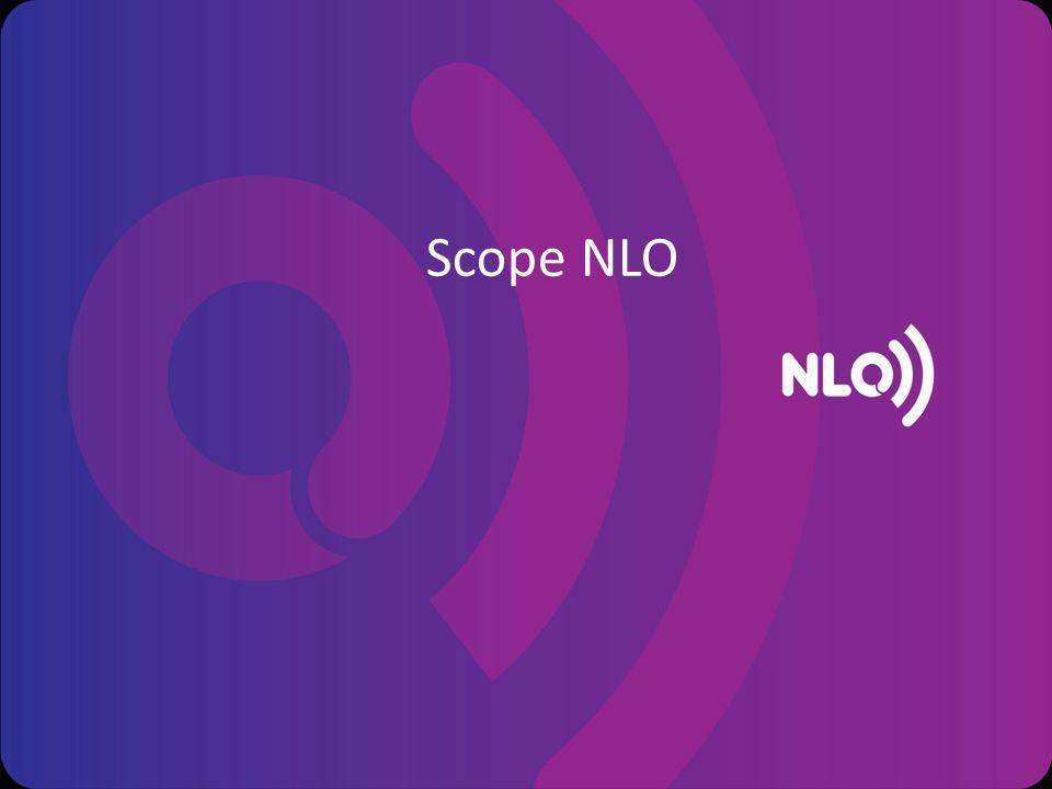 Scope NLO