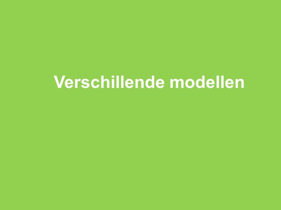 Hoorns model Verschillende schooldagen.Woensdag en vrijdag tot 12.30.