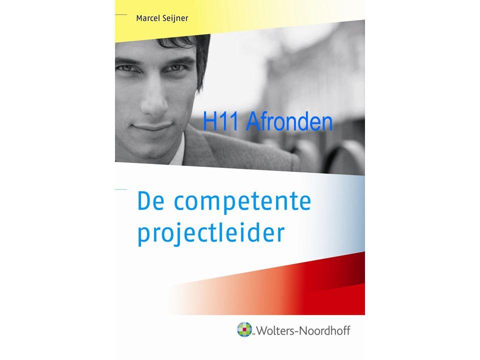 H11 Afronden