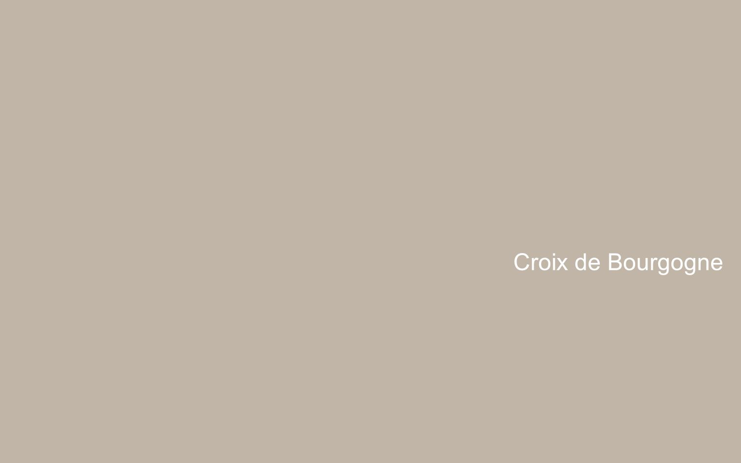 Croix de Bourgogne