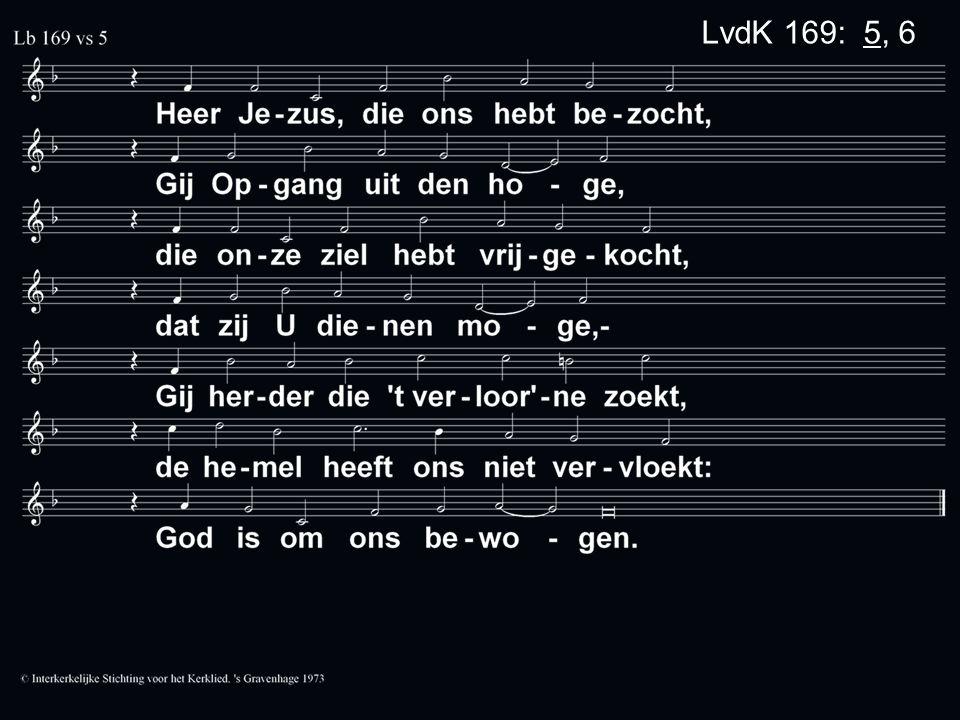 LvdK 169: 5, 6