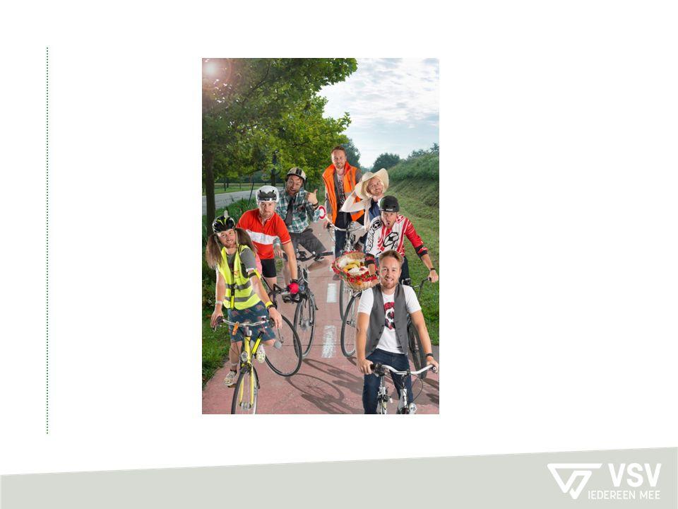 DE FIET SO METER Praktijktest in het verkeer: 5 vaardigheden 1ste graad (1ste lj.) alle leerlingen BUSO Fietsverplaatsingen veiliger maken