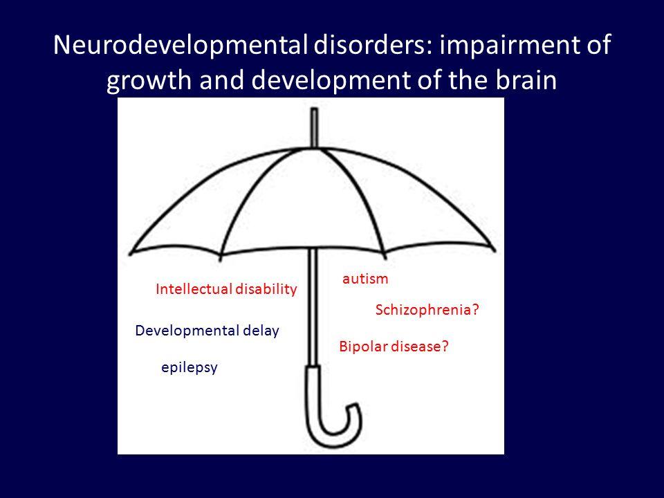 Oorzaken van ontwikkelingsstoornissen