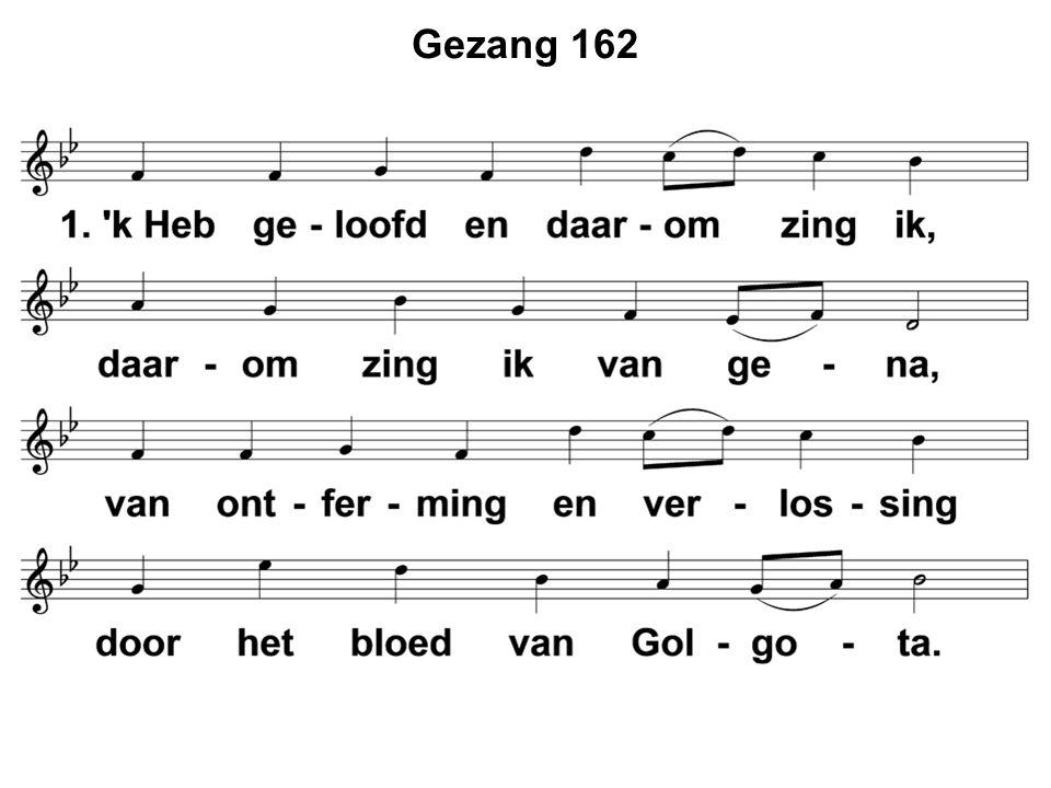 Gezang 162