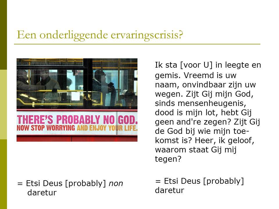 3.Naar een spiritueel vitale kerk in Vlaanderen 2.